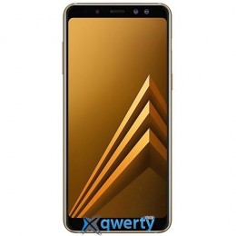 Samsung Galaxy A8 2018 Gold (SM-A530FZDD) EU