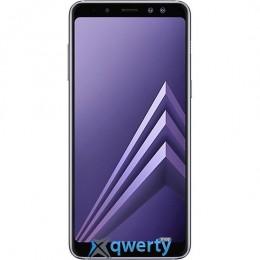 Samsung Galaxy A8 2018 Orchid Gray (SM-A530FZVD) EU