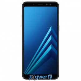 Samsung Galaxy A8 Plus 2018 64GB (Black) EU