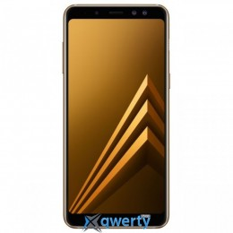 Samsung Galaxy A8 Plus 2018 64GB (Gold) EU