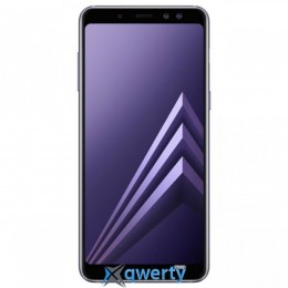 Samsung Galaxy A8 Plus 2018 64GB (Orchid Gray) EU