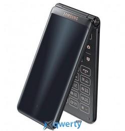 Samsung Galaxy Folder 2 G1650 (Black) EU
