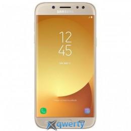 Samsung Galaxy J5 Pro (2017) 32Gb (Gold) EU