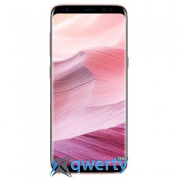 Samsung Galaxy S8 64GB Pink Rose (single sim) EU