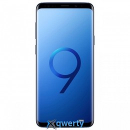 Samsung Galaxy S9 Plus SM-G965 64GB Blue (1 sim) EU