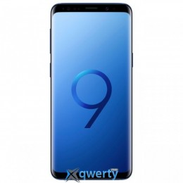 Samsung Galaxy S9 SM-G960 64GB Blue (1 sim) EU
