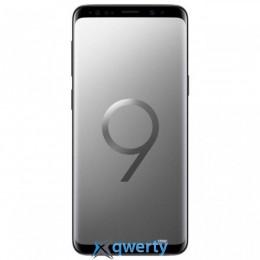 Samsung Galaxy S9 SM-G960 64GB Grey (SM-G960FZAD) EU