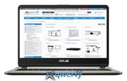 Asus X507UB-EJ046 (90NB0HN2-M00550) Silver
