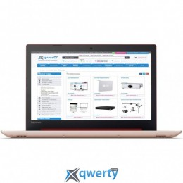 Lenovo IdeaPad 320-15 (80XL0422RA) Coral Red