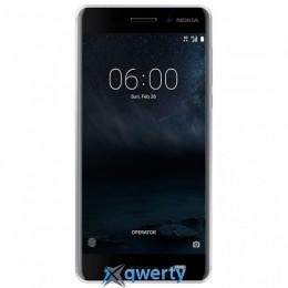 Nokia 6 32GB (Silver) EU