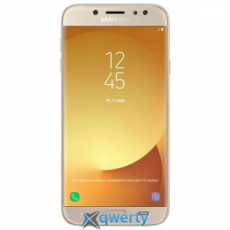 Samsung Galaxy J7 2017 Gold (SM-J730FZDN) EU
