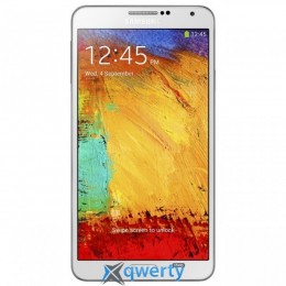 Samsung N9006 Galaxy Note 3 (White) EU