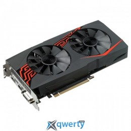 Asus Radeon RX 470 4GB GDDR5 (256bit) ) (DVI) (MINING-RX470-4G-LED)