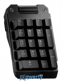 ASUS ROG M201 Claymore Bond (90MP00Q0-B0UA00)