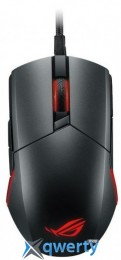 ASUS ROG Pugio USB Optical Gaming Mouse (90MP00L0-B0UA00)