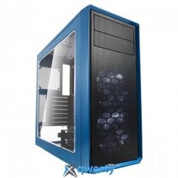 Fractal Design Focus G Window Blue (FD-CA-FOCUS-BU-W)