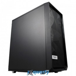Fractal Design Meshify C Black (FD-CA-MESH-C-BKO)