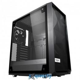Fractal Design Meshify C TG Black (FD-CA-MESH-C-BKO-TGL)