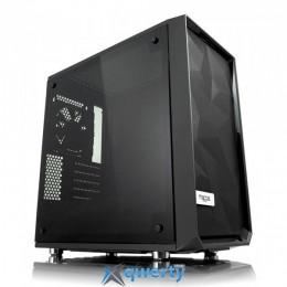 Fractal Design Meshify C Mini Dark TG Black (FD-CA-MESH-C-MINI-BKO-TGD)