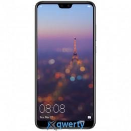 Huawei P20 Pro 6/128GB (Black) EU