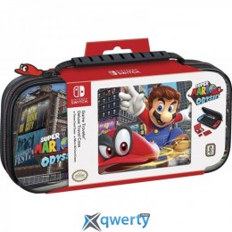Чехол Deluxe Travel Case Super Mario Odyssey для Nintendo Switch