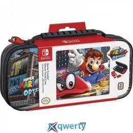 Чехол Deluxe Travel Case Super Mario Odyssey для Nintendo Switch купить в Одессе