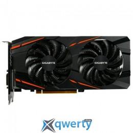 GIGABYTE AMD RX 570 4GB GDDR5 (256bit) (1244/7000) (DisaplayPort, DVI, HDMI) (GV-RX570GAMING-4GD-MI bulk)