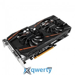 GIGABYTE Radeon RX 570 8GB GDDR5 (256bit) (1244/7000) (DisaplayPort, DVI, HDMI) (GV-RX570GAMING-8GD-MI) BULk