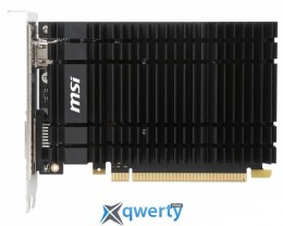 MSI GeForce GT 1030 OC 2GB GDDR5 (64bit) (1265/6008) (DVI, HDMI) (GT 1030 2GH OC) купить в Одессе