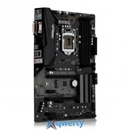 ASRock H370 Pro4 (s1151, Intel H370, PCI-Ex16)