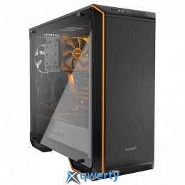 be quiet! Dark Base 700 Black (BGW23)