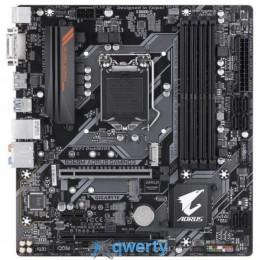 Gigabyte B360M Aorus Gaming 3 (s1151, Intel B360, PCI-Ex16)