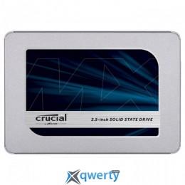 Crucial MX500 250GB SATAIII 3D TLC (CT250MX500SSD1) 2.5