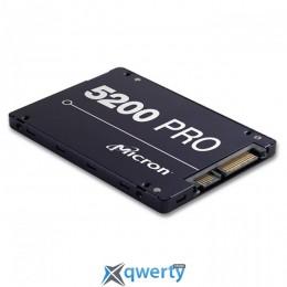 MICRON 5200 Pro 960GB SATA (MTFDDAK960TDD-1AT1ZABYY) 2.5