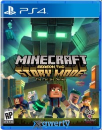 Minecraft: Story Mode Season Two