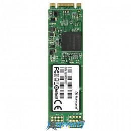 Transcend MTS800 128GB M.2 SATA MLC (TS128GMTS800S)