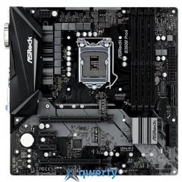 ASROCK B360M Pro4 (s1151, Intel B360)