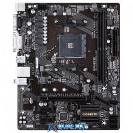 GIGABYTE GA-AB350M-D3V (rev.1.1) (sAM4, AMD B350)