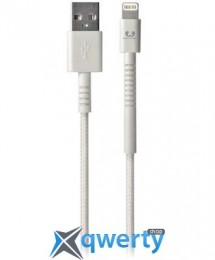 Fresh N Rebel Fabriq Lightning Cable 3m Cloud (2LCF300CL)