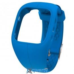 Сменный браслет для POLAR A300 Wristband Blue (91054249)