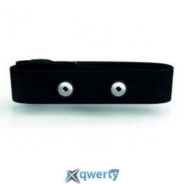 Сменный ремешок для датчика Polar H7 Soft Strap Black M-XXL (91053142)