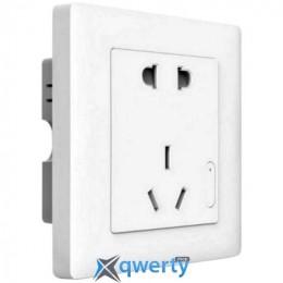 XIAOMI Aqara Smart Socket ZiGBee (QBCZ11LM)