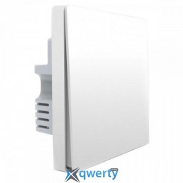 XIAOMI Aqara Light Switch (Single-Button) (QBKG04LM)