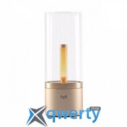 XIAOMI Yeelight Candela Romantic Lamp (YLFW01YL)