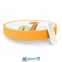 XIAOMI Yeelight LED Ceiling Light Orange (For Kids) (YLXD01YL_O)