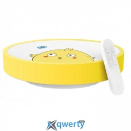XIAOMI Yeelight LED Ceiling Light Yellow (For Kids) (YLXD01YL_Y)