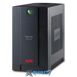 APC Back-UPS 800VA IEC (BX800LI)