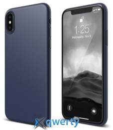 Elago Inner Core Case Jean Indigo for iPhone X (ES8IC-JIN)