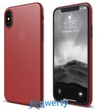 Elago Inner Core Case Red for iPhone X (ES8IC-RD)
