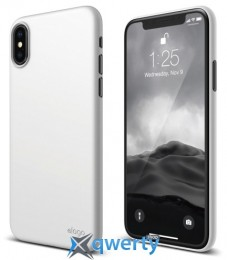 Elago Inner Core Case White for iPhone X (ES8IC-WH)